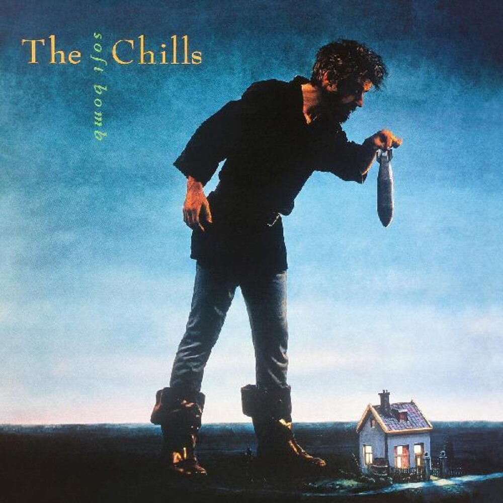 The Chills - Soft Bomb [LP]