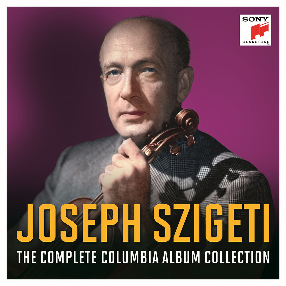 Complete Columbia Album / Various Box - Complete Columbia Album