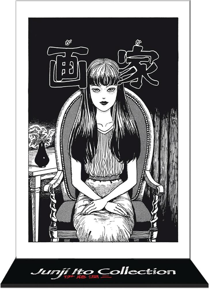 Junji Ito Collection - Tomie Acryl - Junji Ito Collection - Tomie Acryl