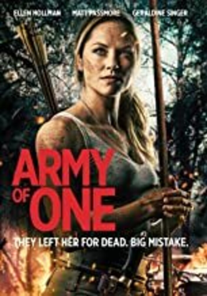 Army Of One - Army Of One / (Ws)