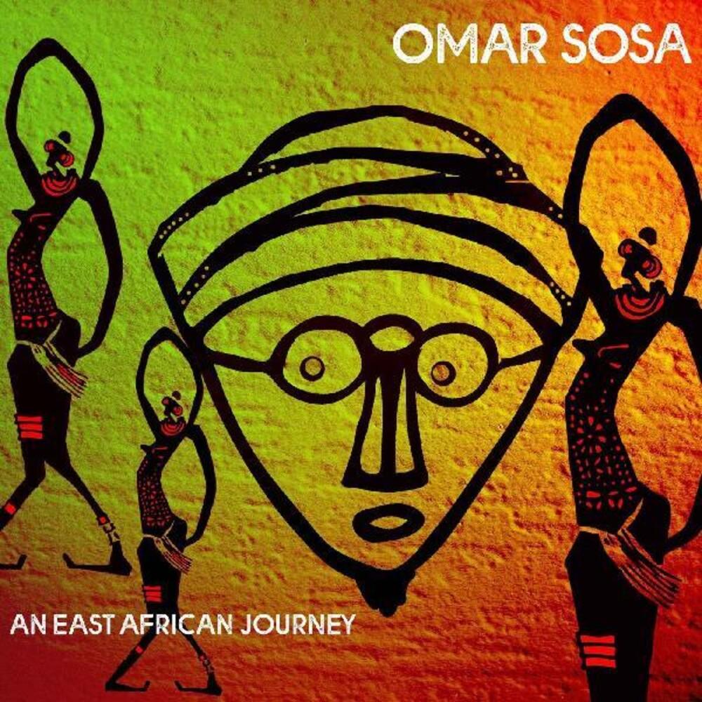 Omar Sosa - An East African Journey