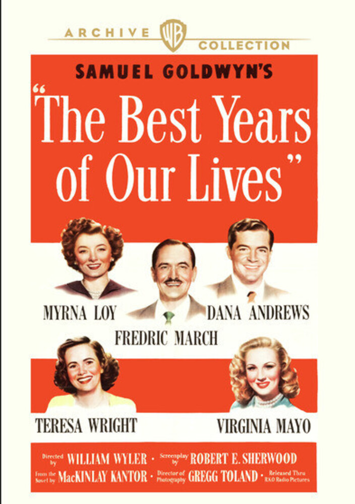 Best Years Of Our Lives - The Best Years of Our Lives