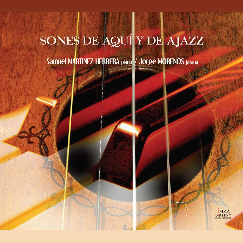 Sones De Aqui Y De Ajazz / Various - Sones De Aqui Y De Ajazz / Various