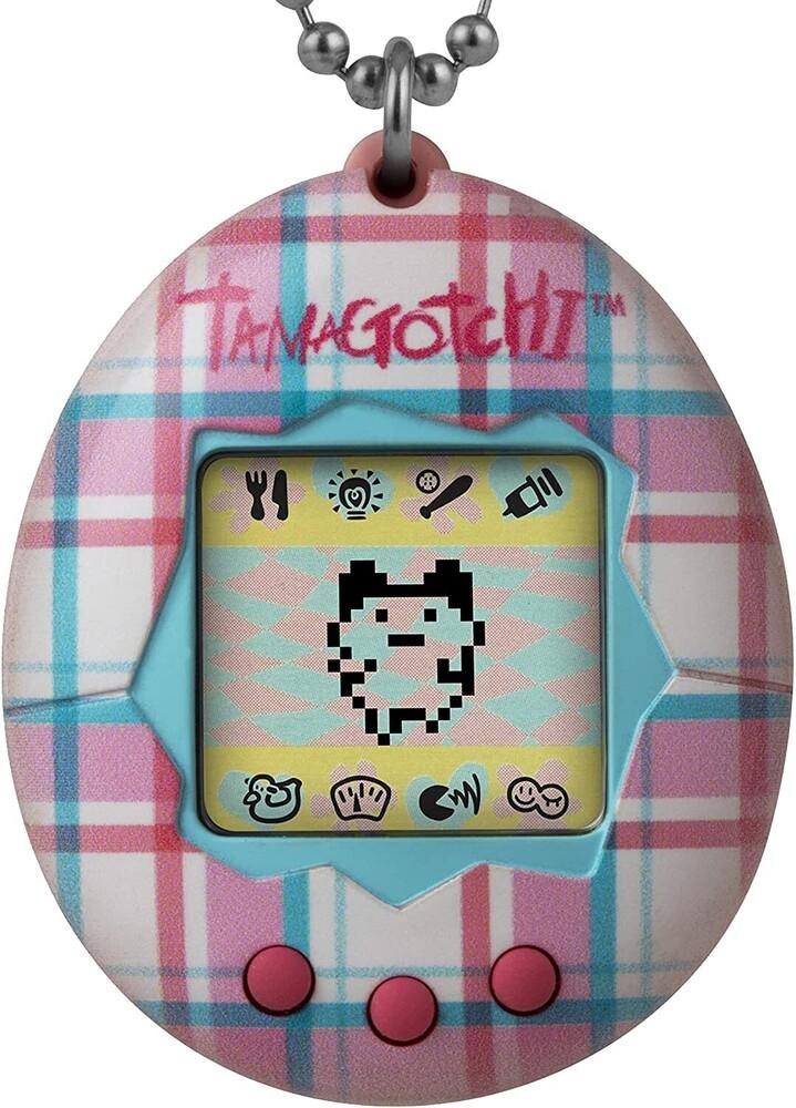 Tamagotchi - Bandai America - Original Tamagotchi, Plaid