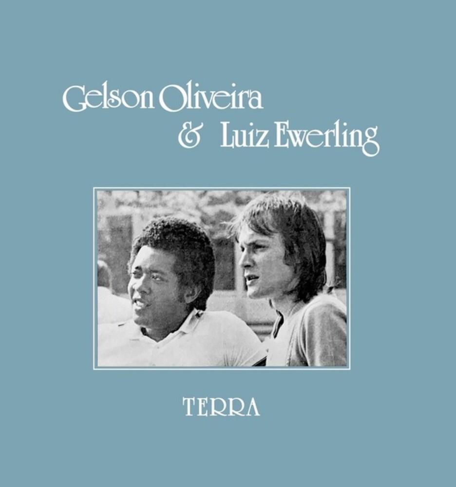 Gelson Oliveira & Ewerling,Luiz - Terra