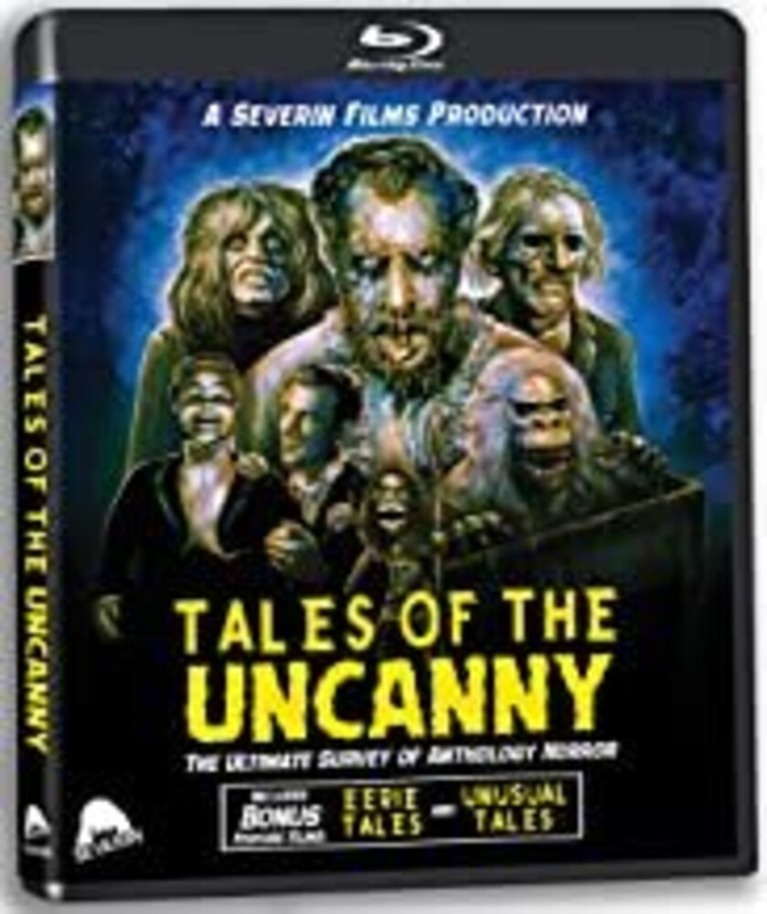 Tales of the Uncanny - Tales of the Uncanny