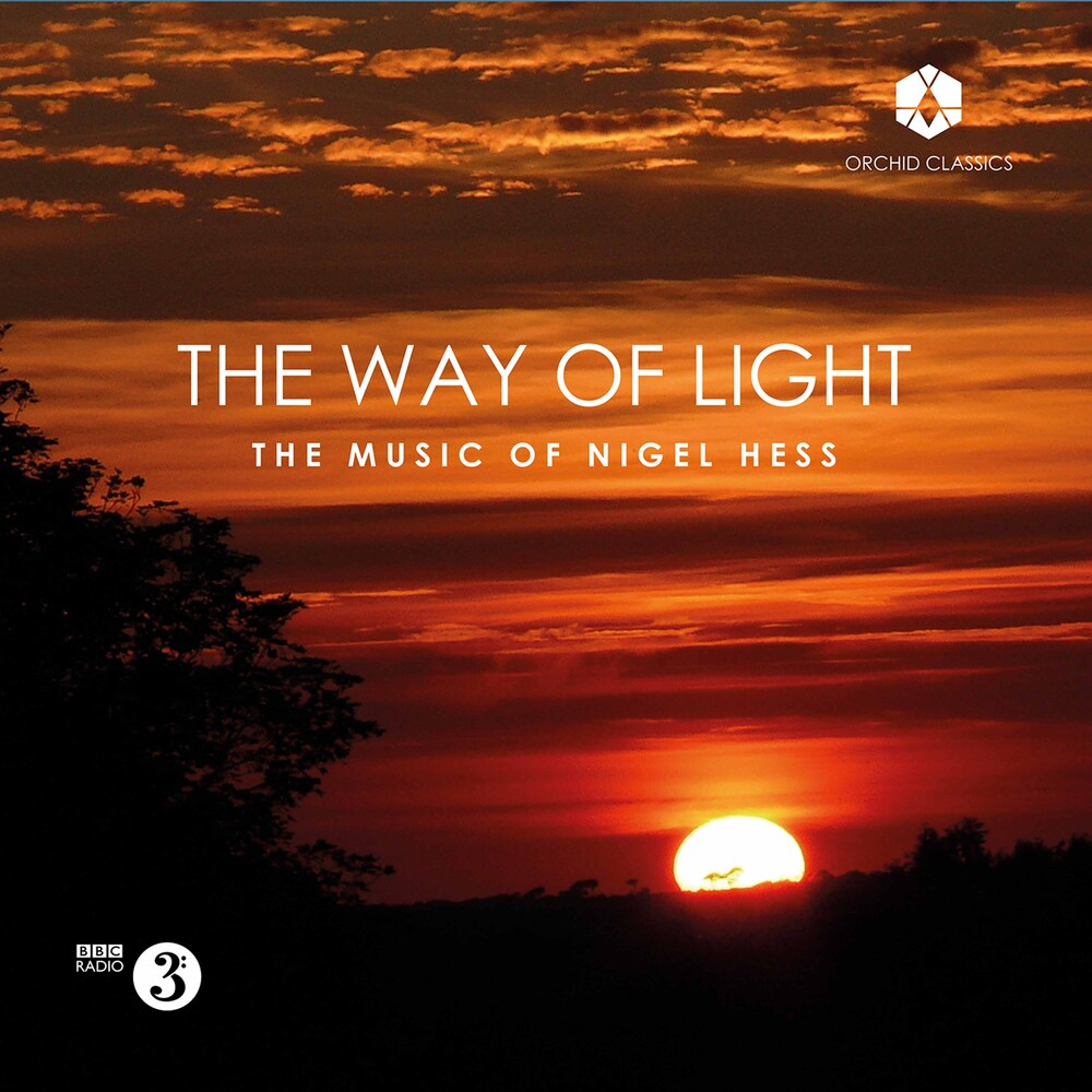 Hess - Way of Light