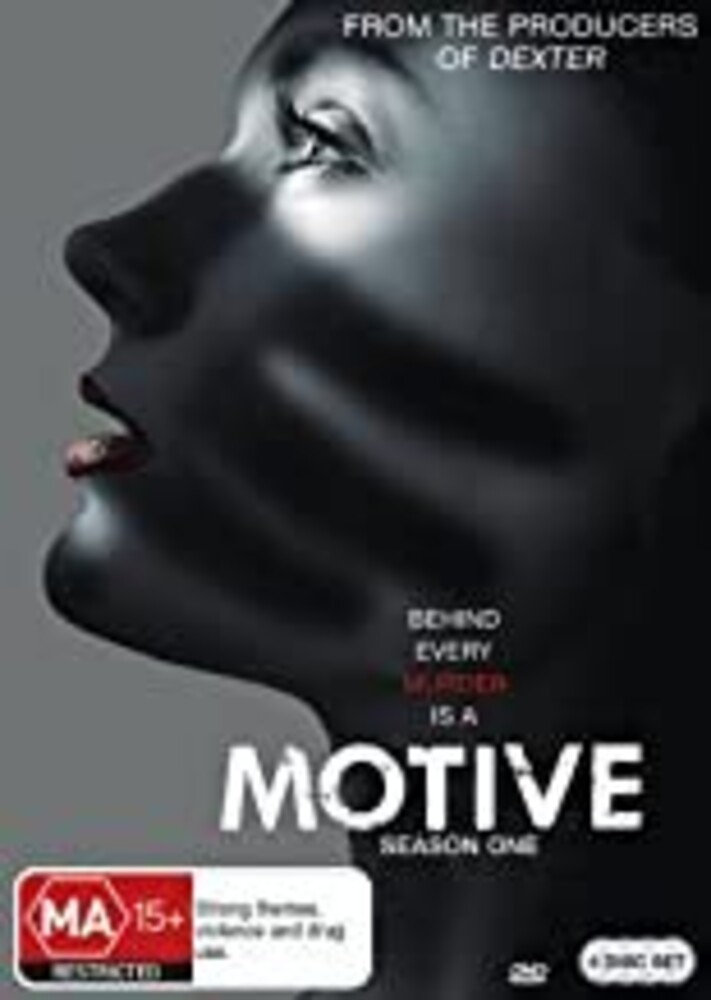 Motive: Season 1 - Motive: Season One