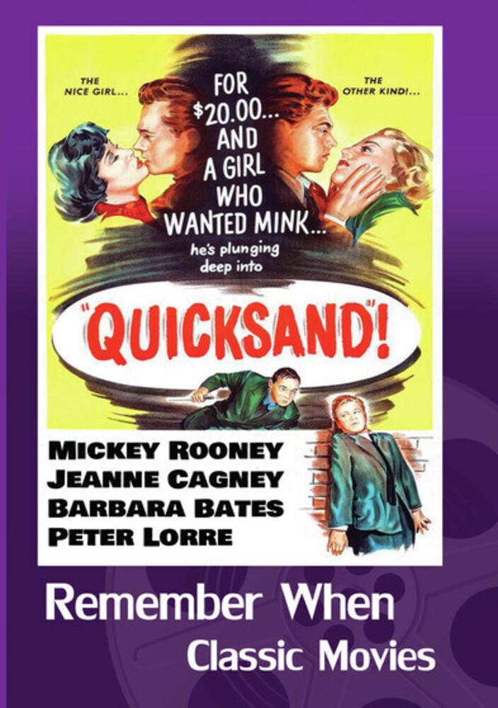 Quicksand - Quicksand / (Mod Dol)
