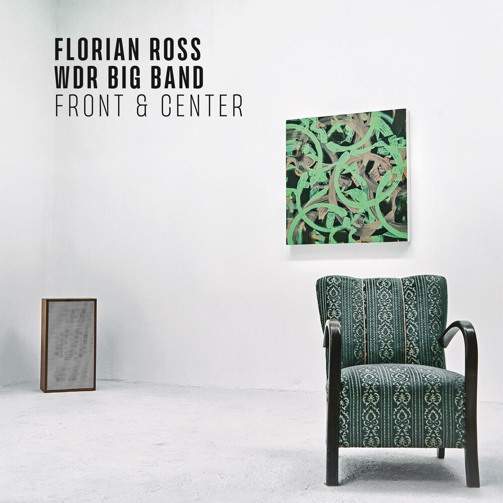 Florian Ross - Front & Center