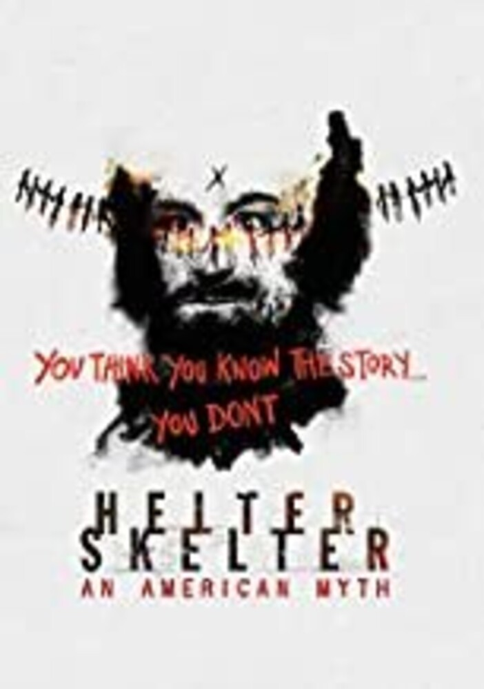 Helter Skelter: An American Myth - Helter Skelter: An American Myth (2pc) / (Full)