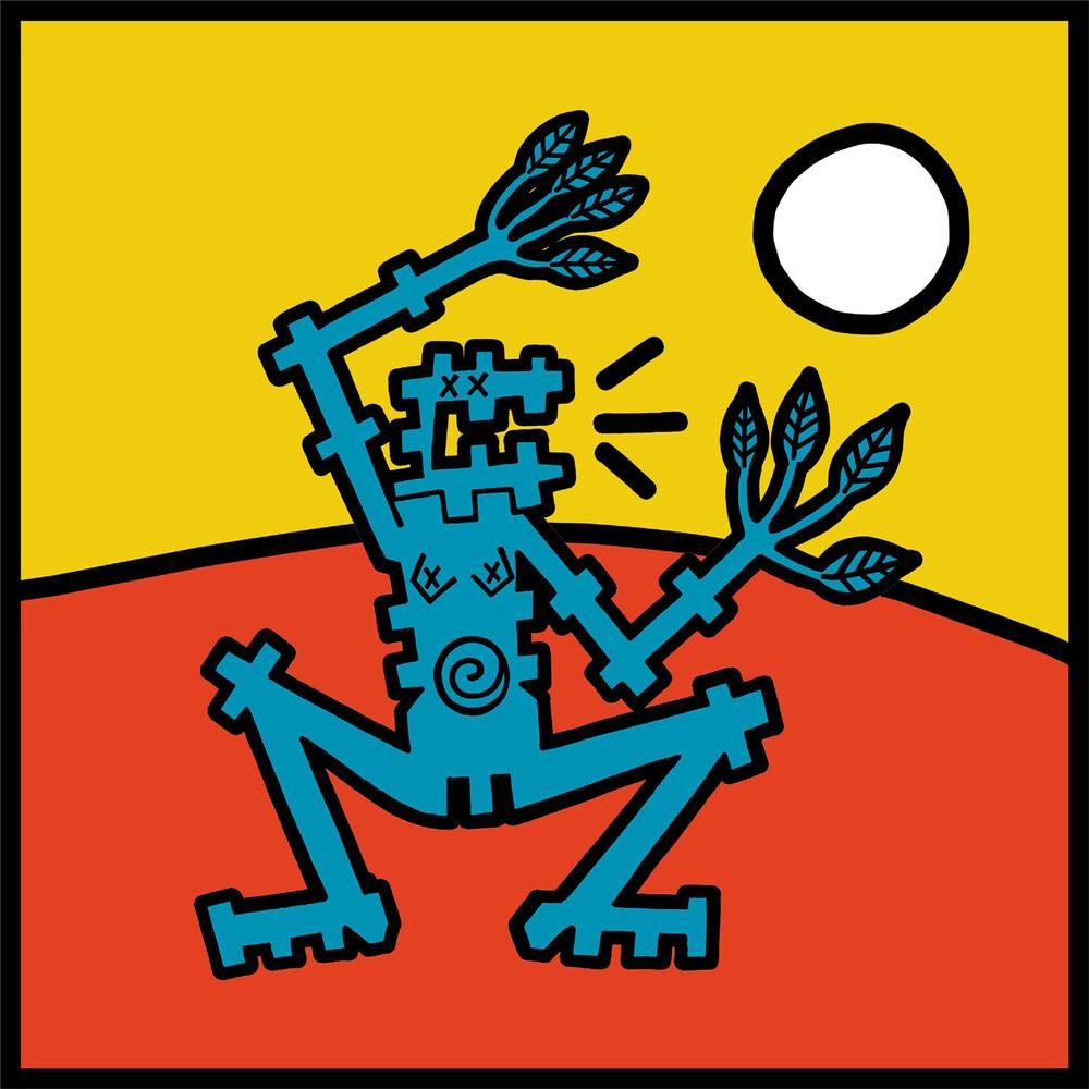 Raf Rundell - O.M. Days (Colored Vinyl) [Colored Vinyl]