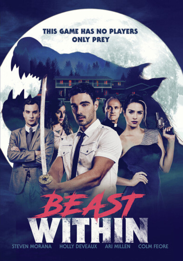 - Beast Within