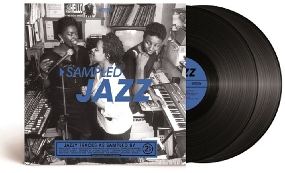 Sampled Jazz / Various - Sampled Jazz / Various