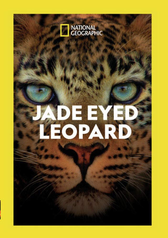 Jade Eyed Leopard - Jade Eyed Leopard