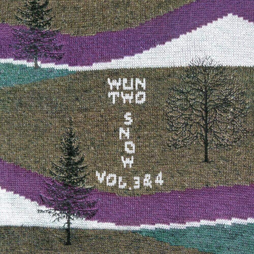 Wun Two - Snow Vol. 3-4