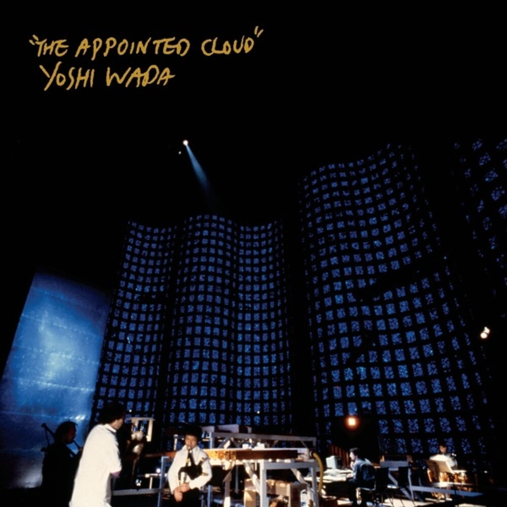 Yoshi Wada - Appointed Cloud