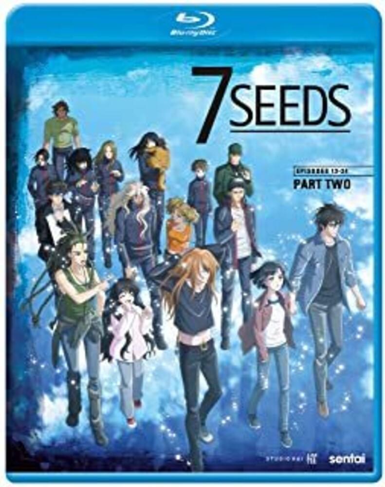 - 7 Seeds Season 2