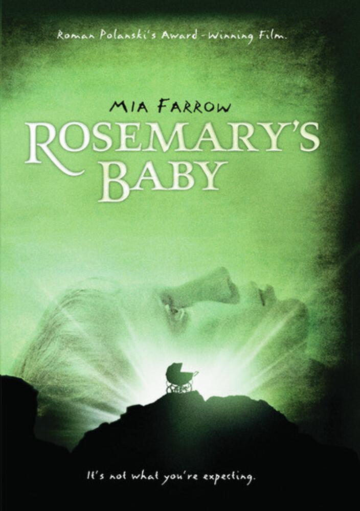 - Rosemary's Baby