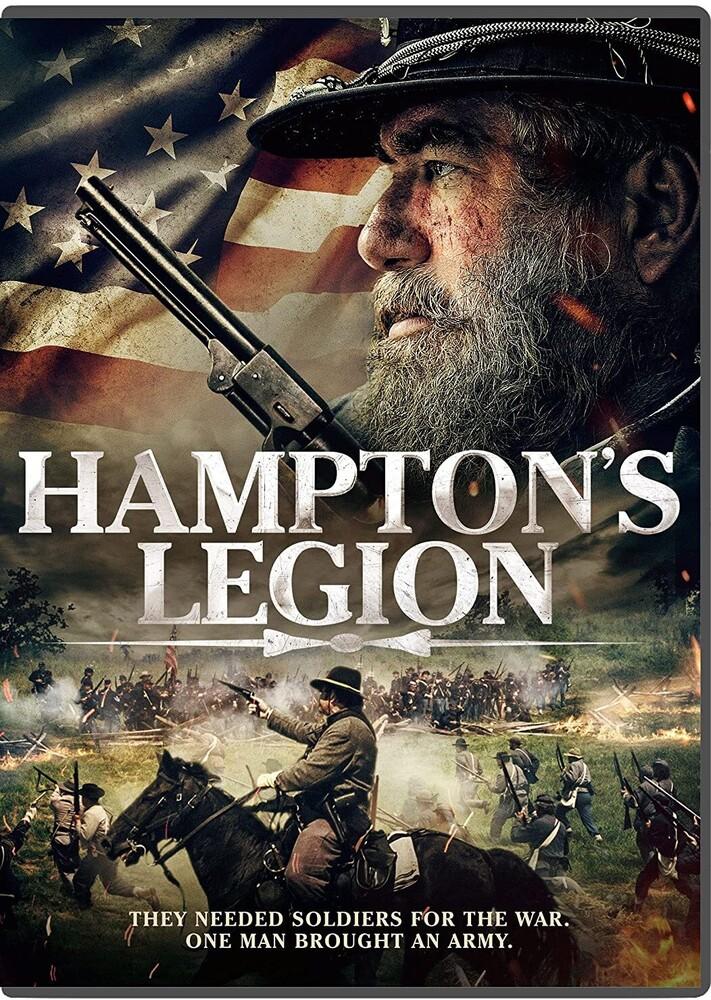 - Hampton's Legion