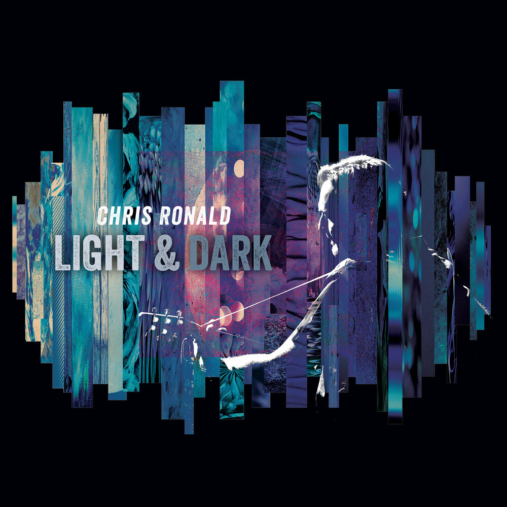 Chris Ronald - Light & Dark