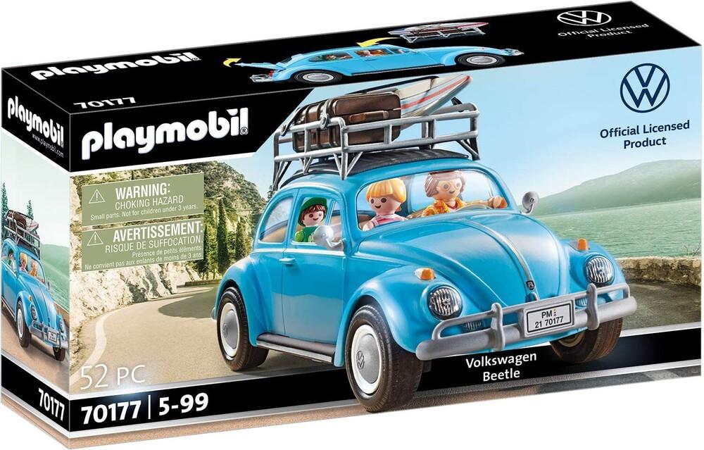 - Volkswagen Beetle (Fig)