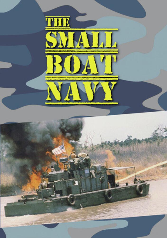 - Small Boat Navy / (Mod Dol)