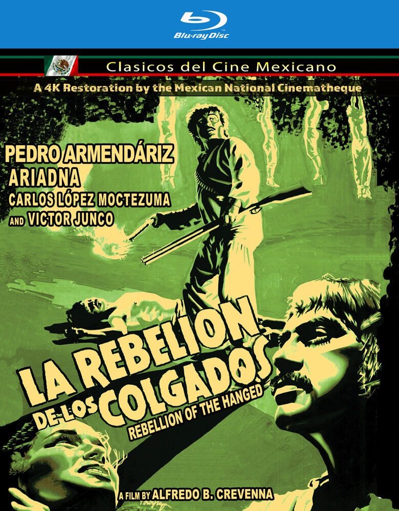- Rebelion De Los Colgados Aka The Rebelion Of The Hanged