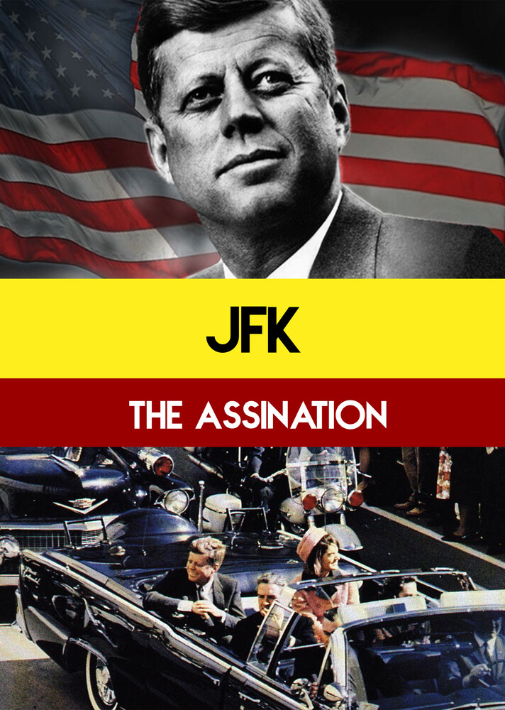 - JFK : The Assasination