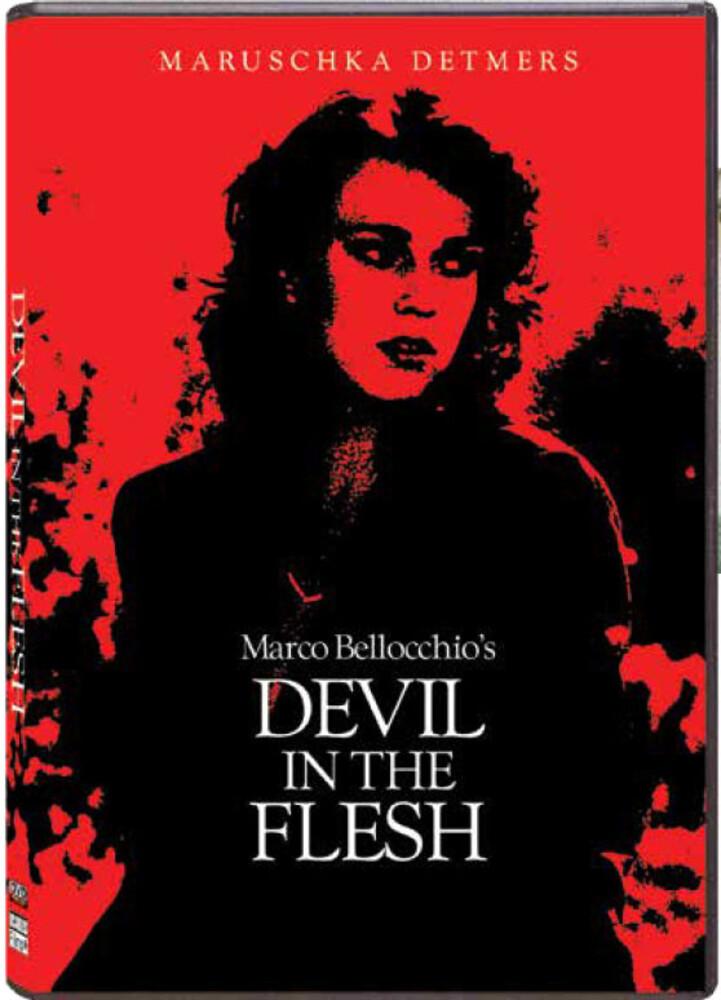 - Devil In The Flesh