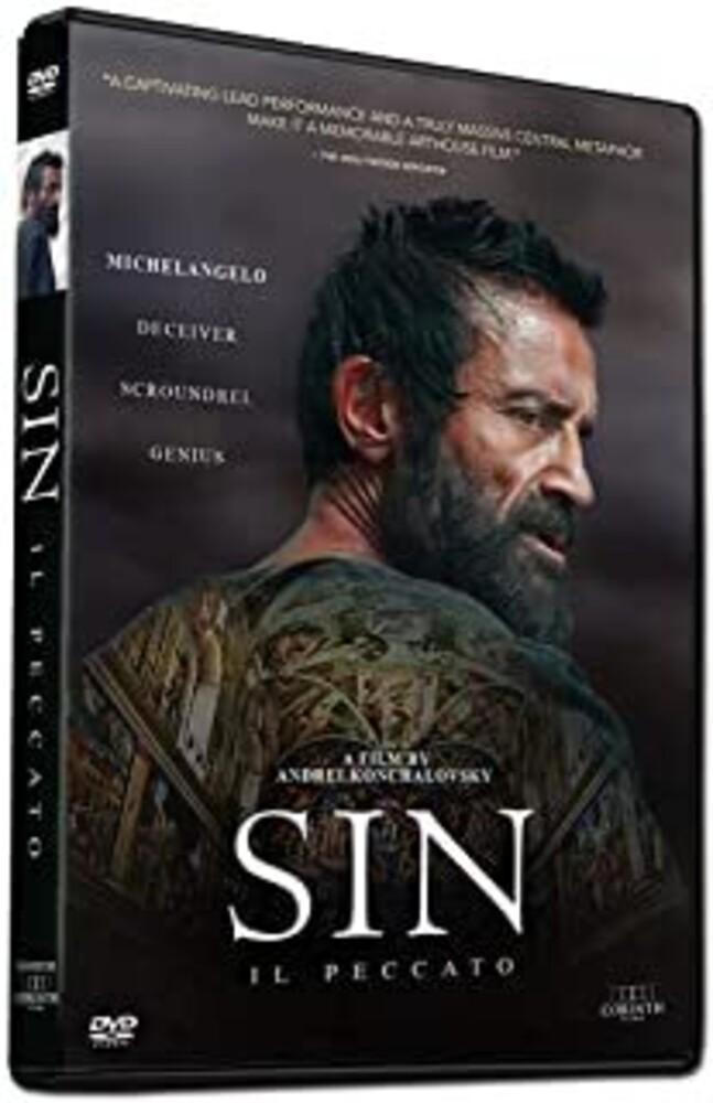 - Sin / (Sub)