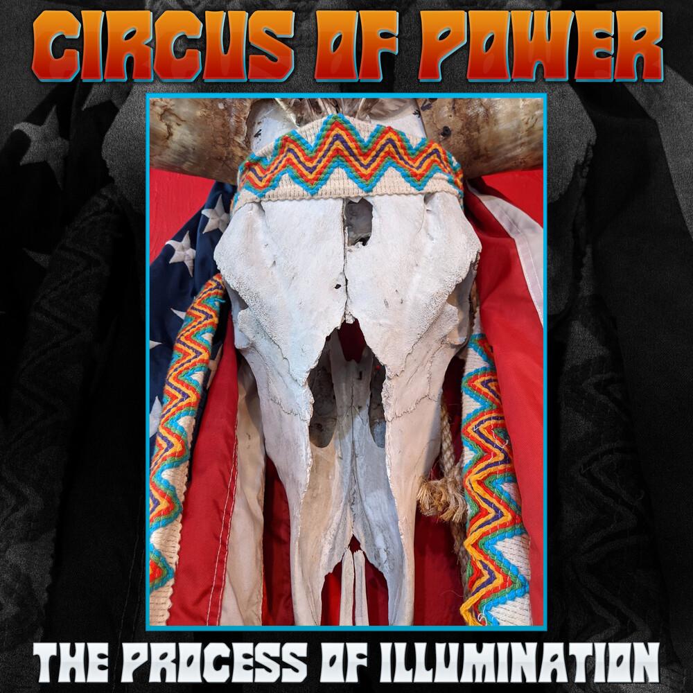 - The Process Of Illumination