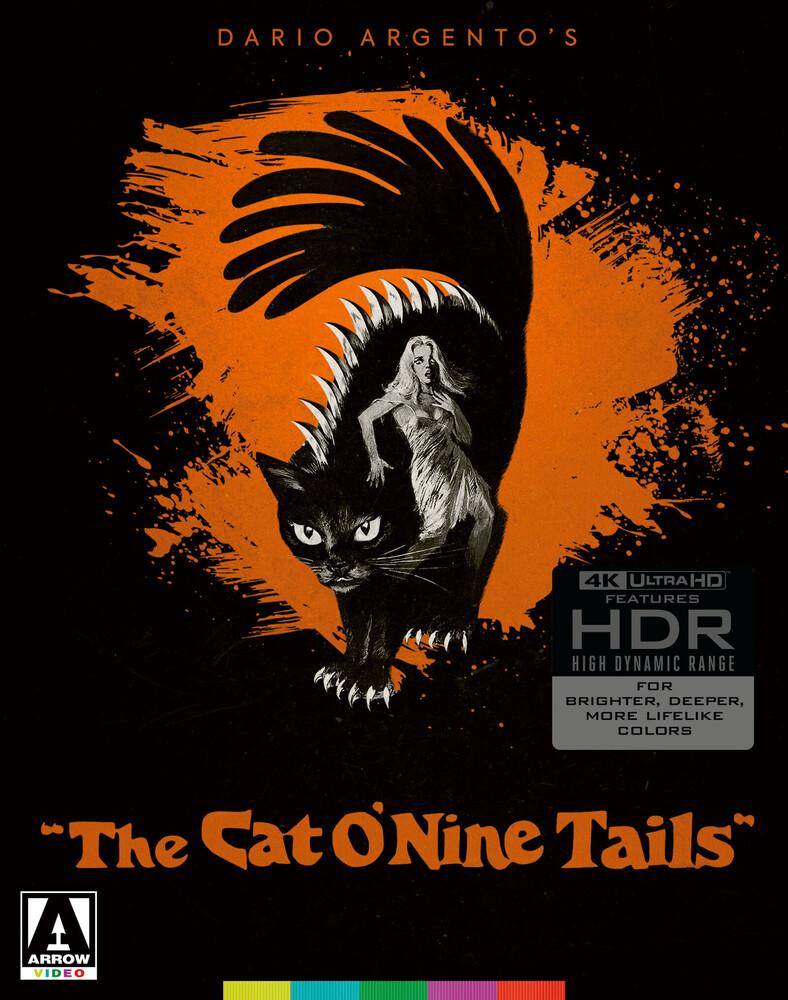 Cat O' Nine Tails - The Cat O' Nine Tails