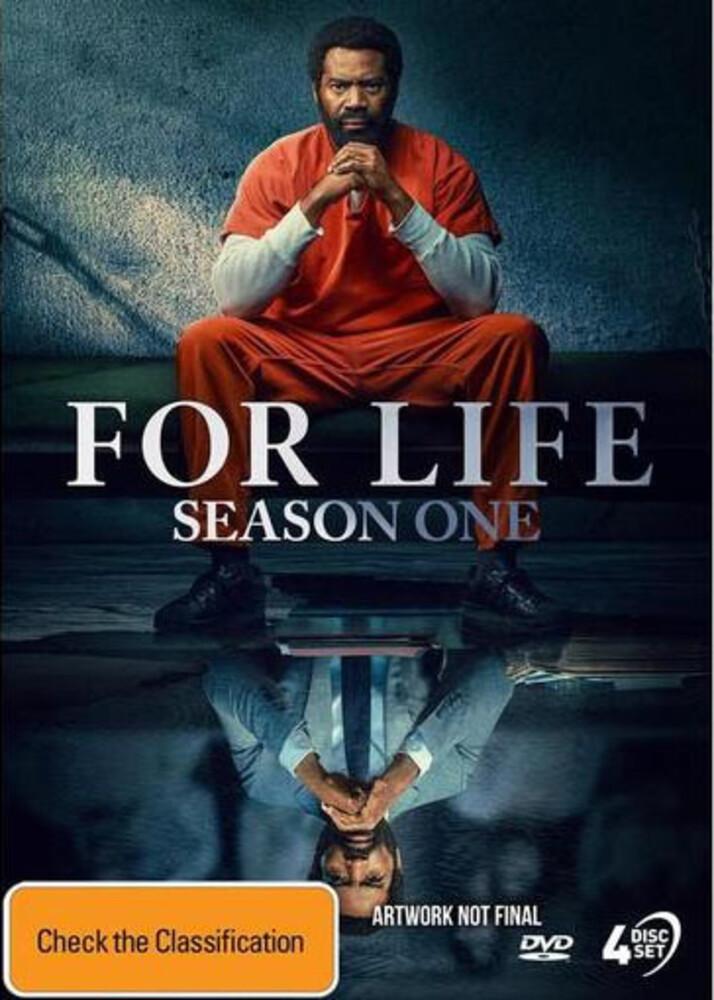 - For Life: Season One [NTSC/0]