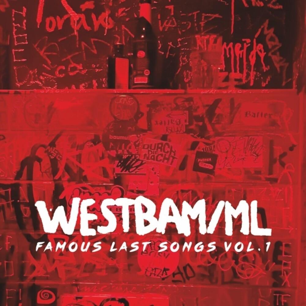 Westbam / Ml - Famous Last Songs Vol 1 (Gate) (Aus)