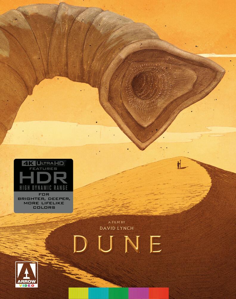 - Dune