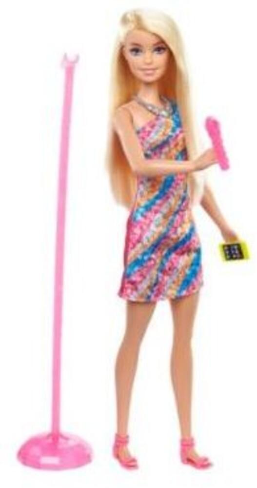 Barbie - Barbie Malibu Doll (Papd)