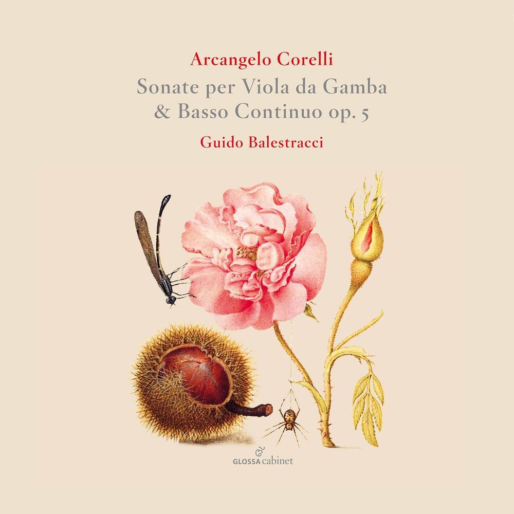 Corelli - Sonate Per Viola Da Gamba (2pk)