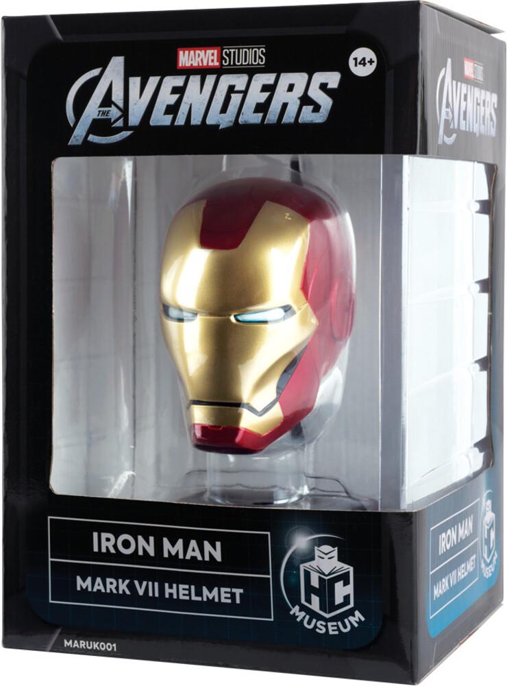 Marvel - Marvel - Iron Man Mark Vii Helmet (Clcb) (Fig)