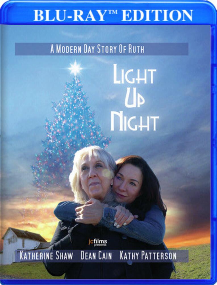 Light Up Night - Light Up Night / (Mod)