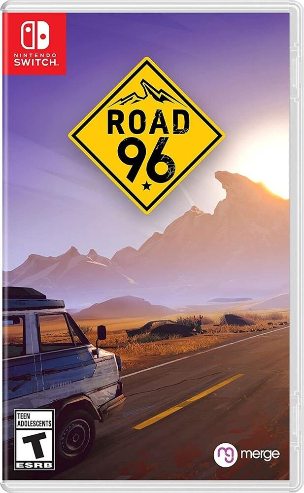 Swi Road 96 - Swi Road 96