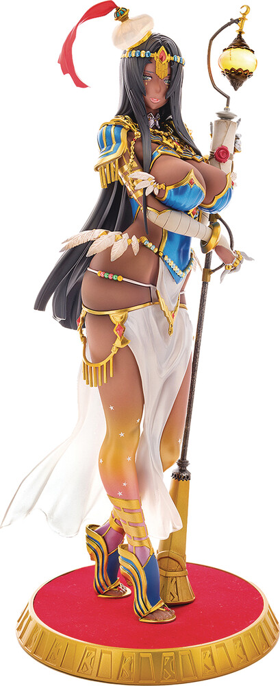 Good Smile Company - Fate Grand Order Caster Scheherazade 1/7 Pvc Fig