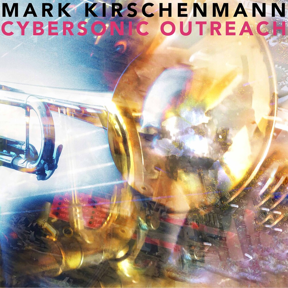 Kirschenmann - Cybersonic Outreach