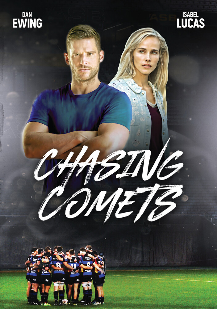 Chasing Comets - Chasing Comets / (Mod)