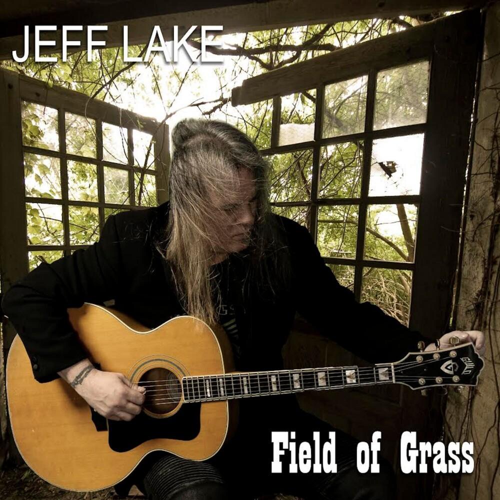 Lake, Jeff - Field Of Grass
