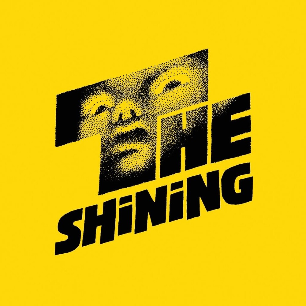 Wendy Carlos  / Elkind,Rachel (Blk) (Colv) (Grn) - Shining / O.S.T. (Blk) [Colored Vinyl] (Grn) (Purp) (Uk)