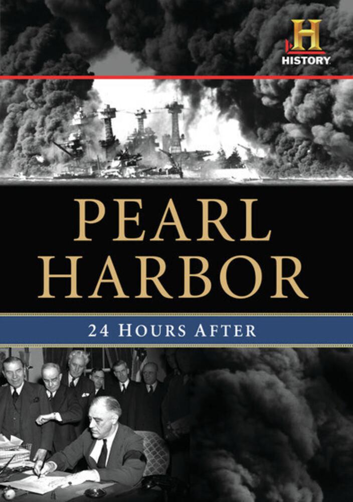 Pearl Harbor 24 Hours After - Pearl Harbor 24 Hours After / (Mod)