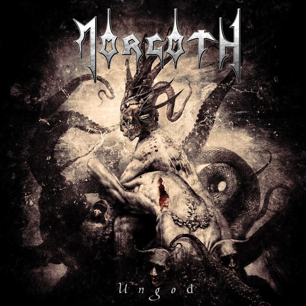 Morgoth - Ungod