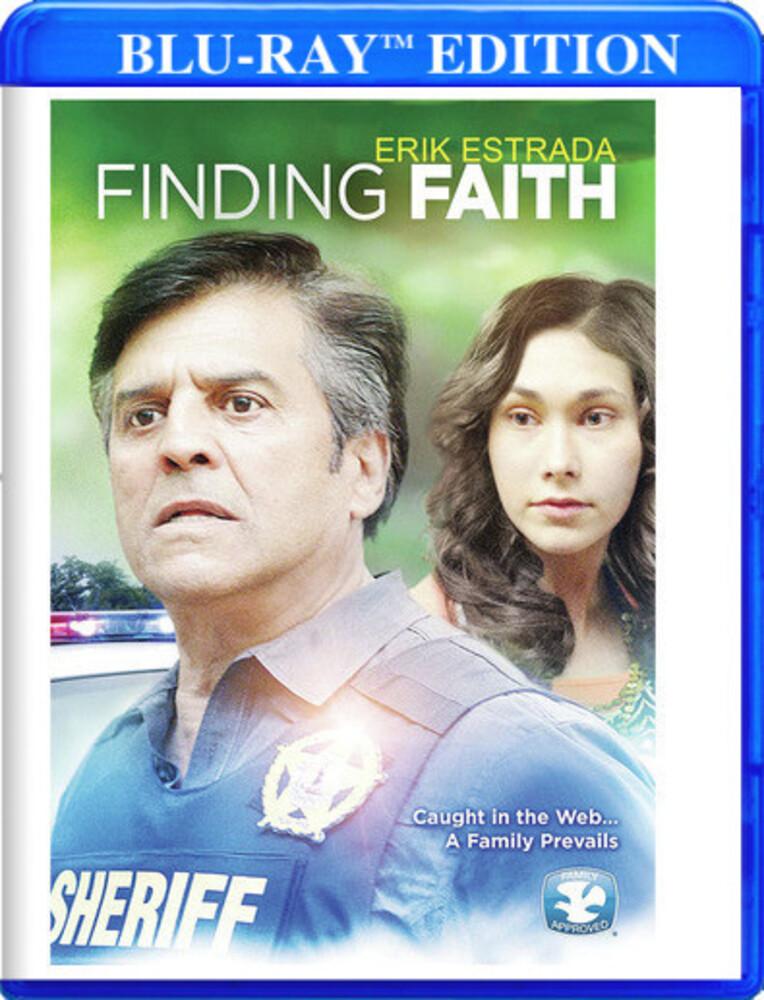 Finding Faith - Finding Faith / (Mod)