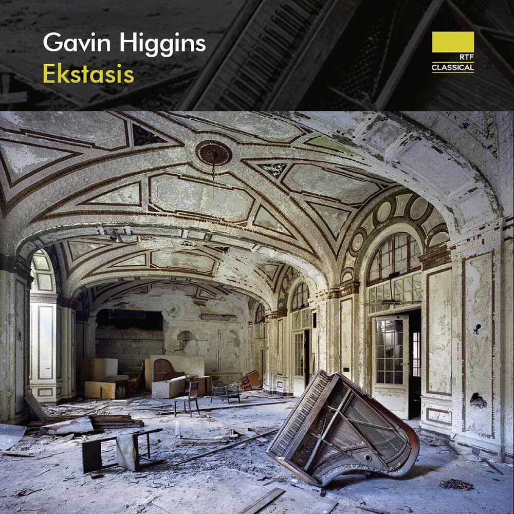 Higgins / Cohen / Roberts - Ekstasis